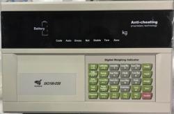 Indicator DS8 Digital